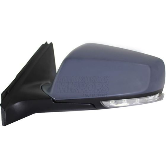 Fits 10-12 Buick Lacrosse Driver Side Mirror Rep-2