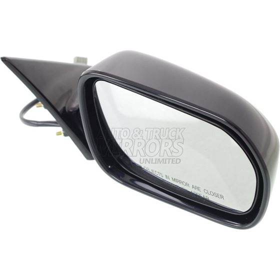 Fits 99-01 Acura TL Passenger Side Mirror Replacement