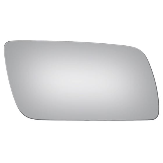 Mirror Glass + ADHESIVE for 09-12 Ford Flex Passen