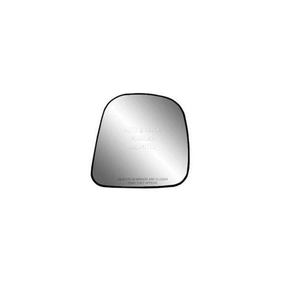 Fits 96-02 Chevrolet or GMC Van Passenger Side M-2