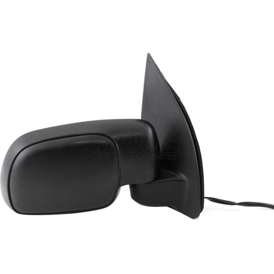 Fits 01-05 Ford Excursion Passenger Side Mirror-2