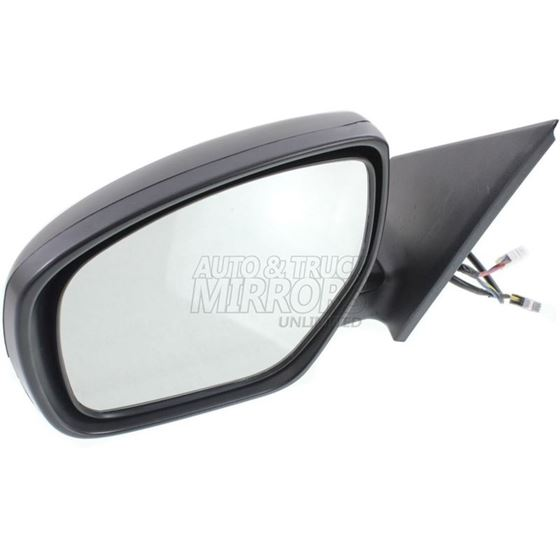 Fits 10-14 Mazda CX-9 Driver Side Mirror Replace-4