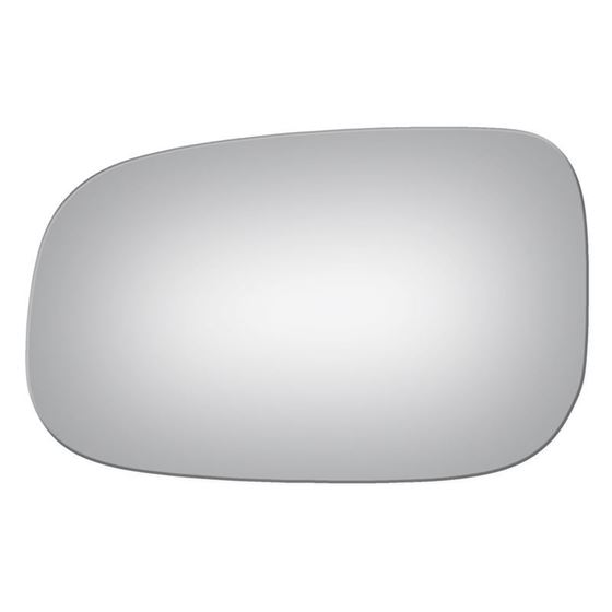 Mirror Glass Replacement + Full Adhesive for C70-4