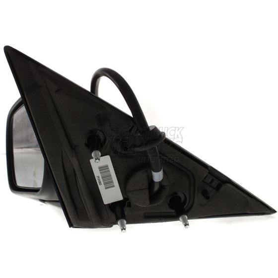 Fits 06-08 Cadillac DTS Driver Side Mirror Repla-4