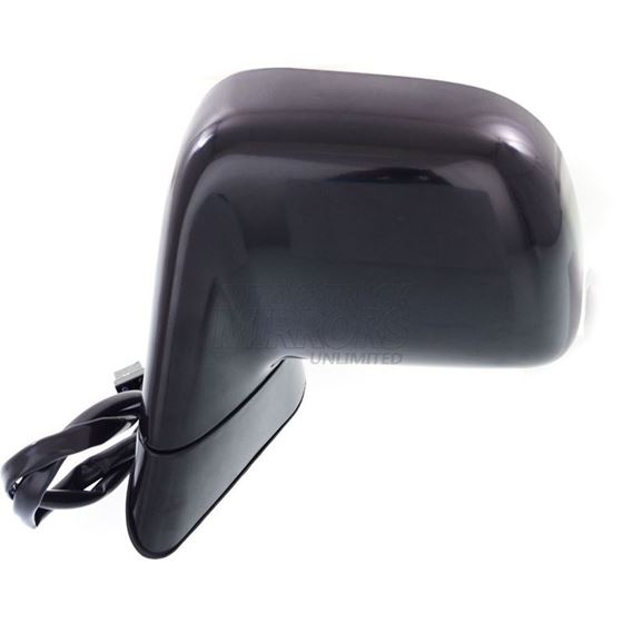 Fits 97-97 Lincoln Town Car Driver Side Mirror R-2