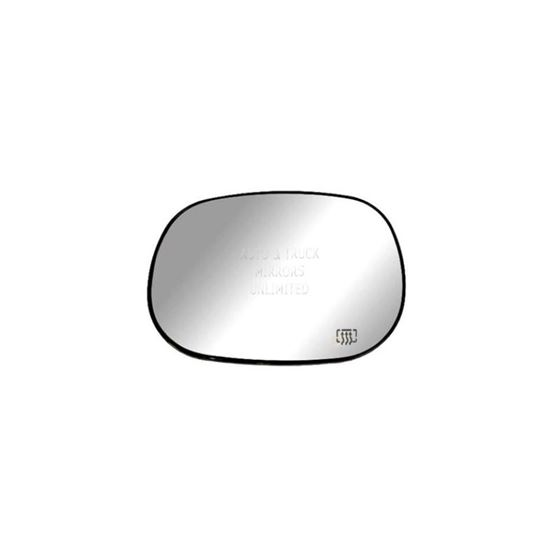 Fits 98-03 Dodge Durango Driver Side Mirror Glas-2