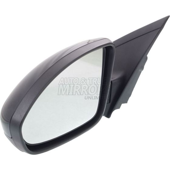 Fits 11-15 Chevrolet Cruze Driver Side Mirror Replacement