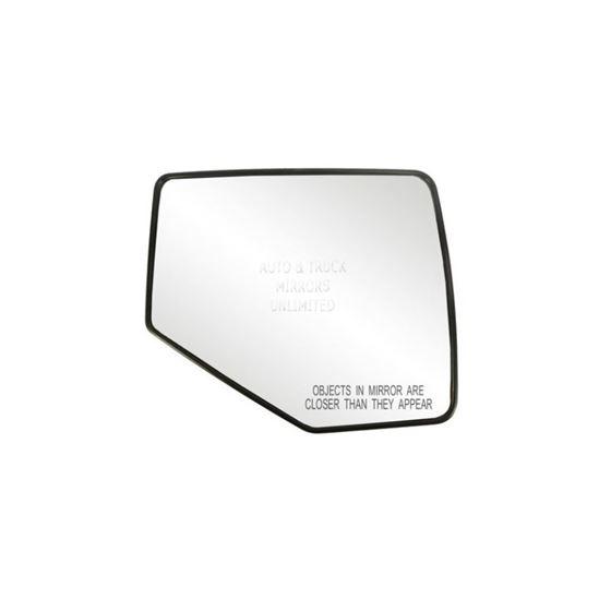 Fits 06-11 Ford Ranger Passenger Side Mirror Gla-2