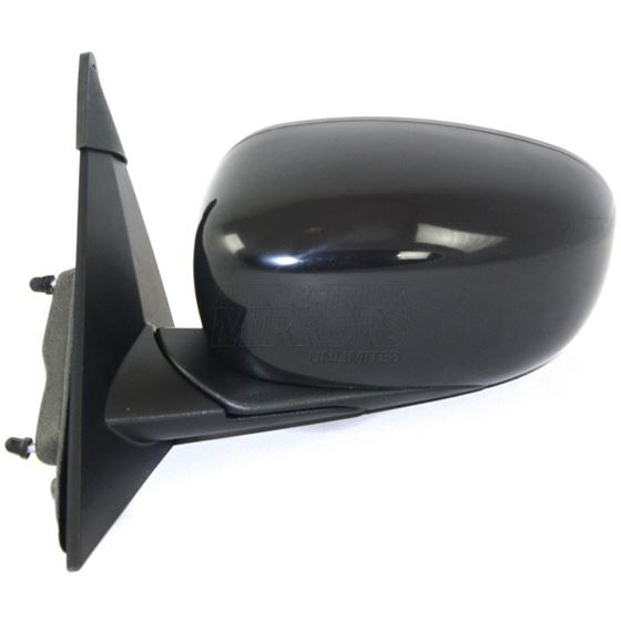 Fits 06-10 Dodge Charger Driver Side Mirror Repl-2