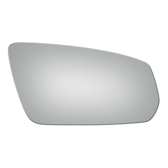 Mirror Glass for 10-10 Ford Mustang Passenger Si-2