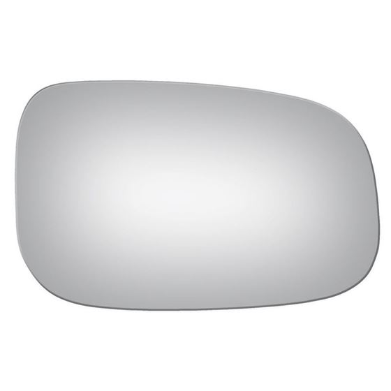 Mirror Glass Replacement + Full Adhesive for 240-4