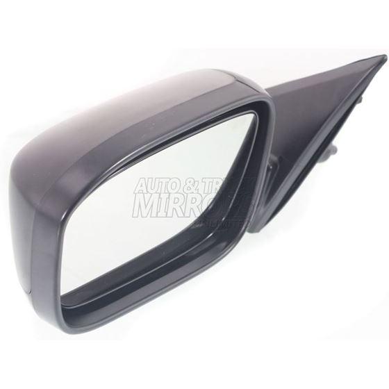 Fits 03-07 Honda Accord Driver Side Mirror Repla-4