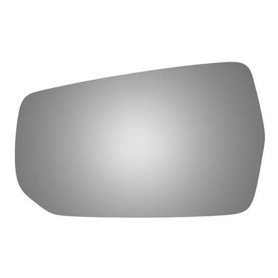 Mirror Glass Replacement + Full Adhesive for 16-4