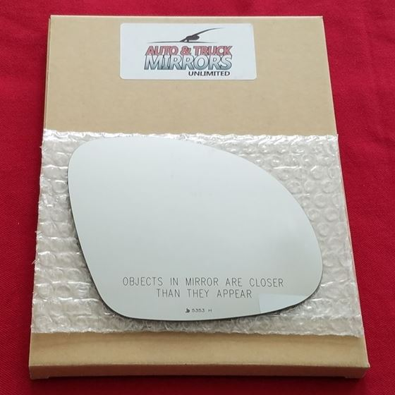 Mirror Glass + Silicone Adhesive for 09-17 Volks-2