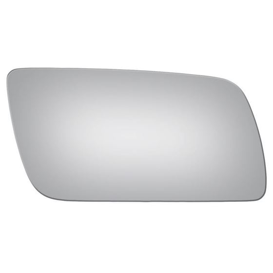 Mirror Glass Replacement + Full Adhesive for 09-4