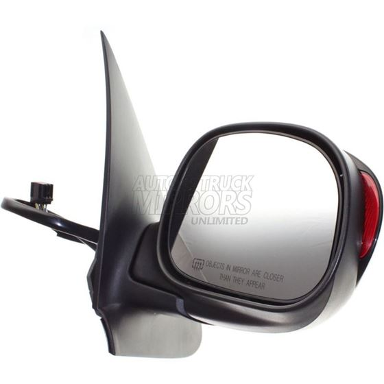 Fits 00-02 Ford Expedition Passenger Side Mirror-2