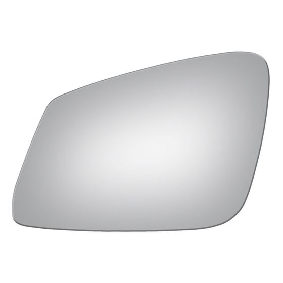 Mirror Glass + Full Adhesive for BMW 2, 3, 4, 5,-4