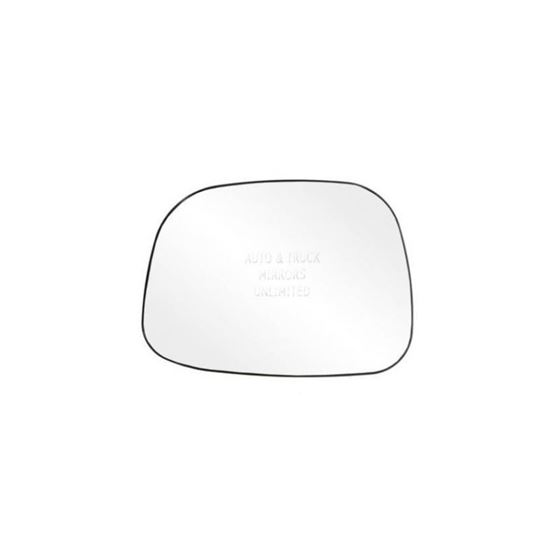 Fits 02-07 Buick Rendevous Driver Side Mirror Gl-2