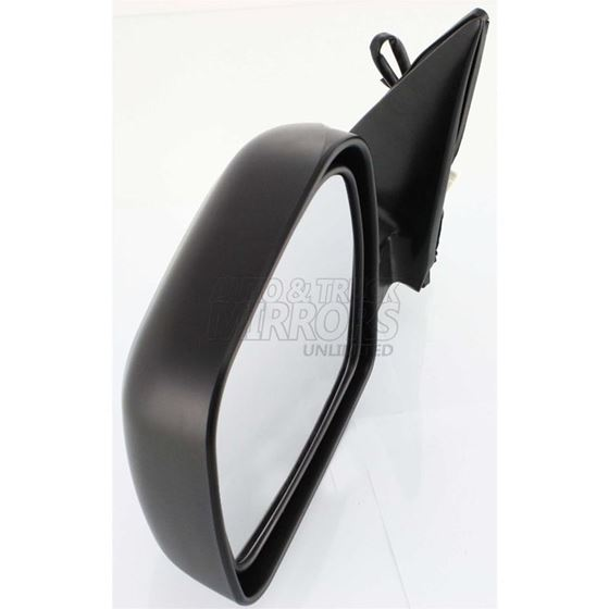 Fits 00-02 Toyota 4Runner Driver Side Mirror Rep-4