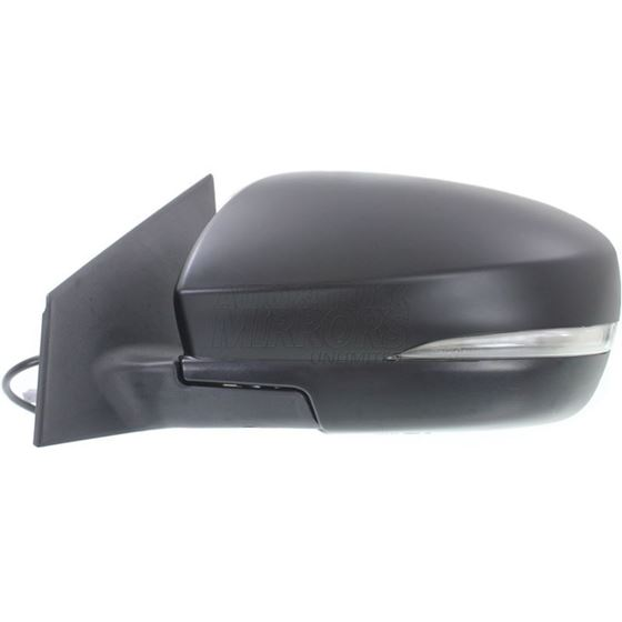 Fits 10-14 Mazda CX-9 Driver Side Mirror Replace-2