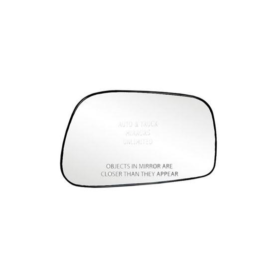 Fits 03-08 Toyota Corolla Passenger Side Mirror-2