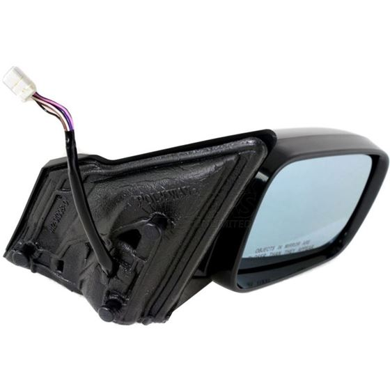 Fits 10-13 Acura MDX Passenger Side Mirror Repla-4