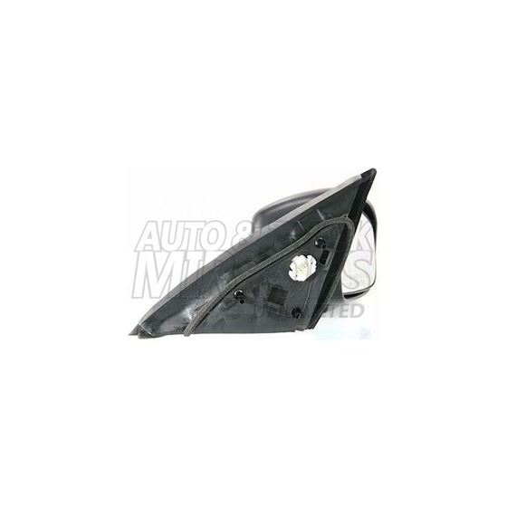Fits 03-07 Honda Accord Passenger Side Mirror Re-4