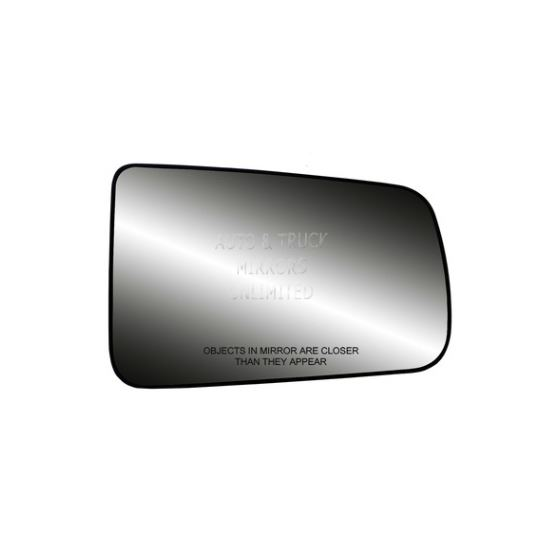 08-11 Ford Focus Passenger Side Mirror Glass wit-2