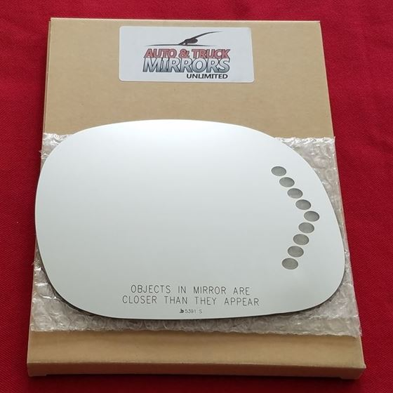Mirror Glass + Silicone Adhesive for Expedition,-2