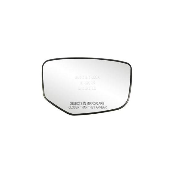 Fits 08-12 Honda Accord Passenger Side Mirror Gl-2