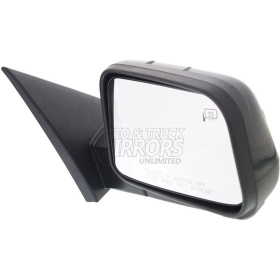 Fits 07-07 Ford Edge Passenger Side Mirror Repla-4