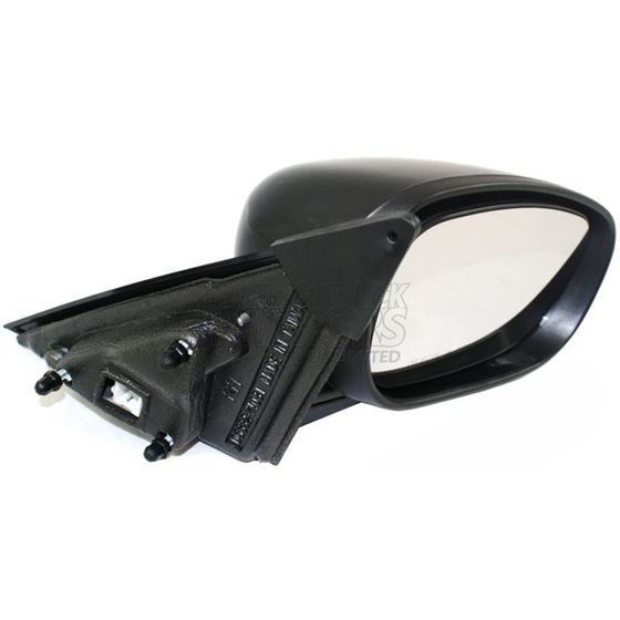 Fits 06-10 Dodge Charger Passenger Side Mirror R-4