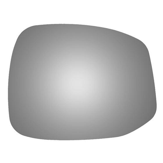 Mirror Glass + ADHESIVE for 12-13 Civic Passenger