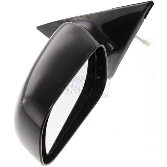 Fits 02-06 Toyota Camry Driver Side Mirror Repla-4