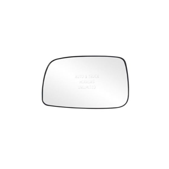 Fits 07-11 Toyota Camry Sedan Driver Side Mirror-2