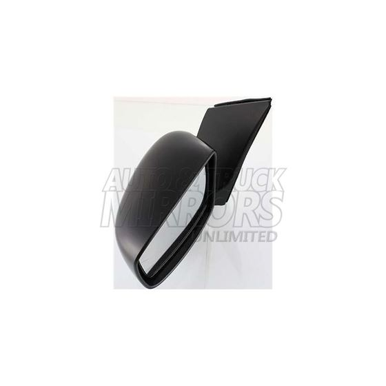 Fits 05-10 Honda Odyssey Driver Side Mirror Repl-4
