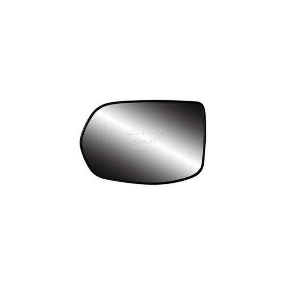 Fits 07-11 Honda CR-V Driver Side Mirror Glass w-2