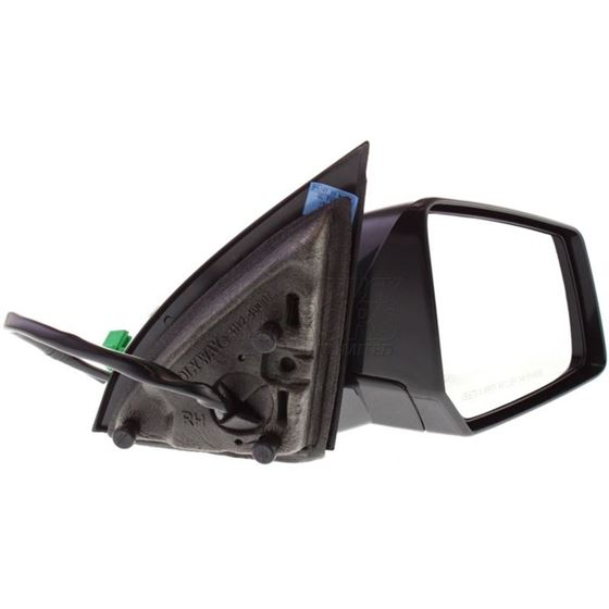 Fits 07-14 GMC Acadia Passenger Side Mirror Repl-4