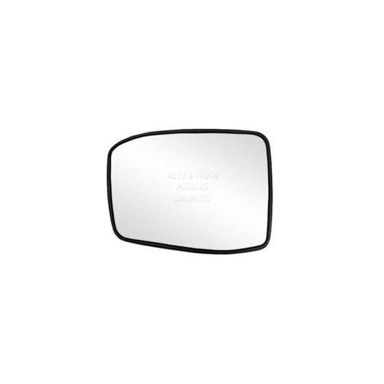 Fits 05-10 Honda Odyssey Driver Side Mirror Glas-2
