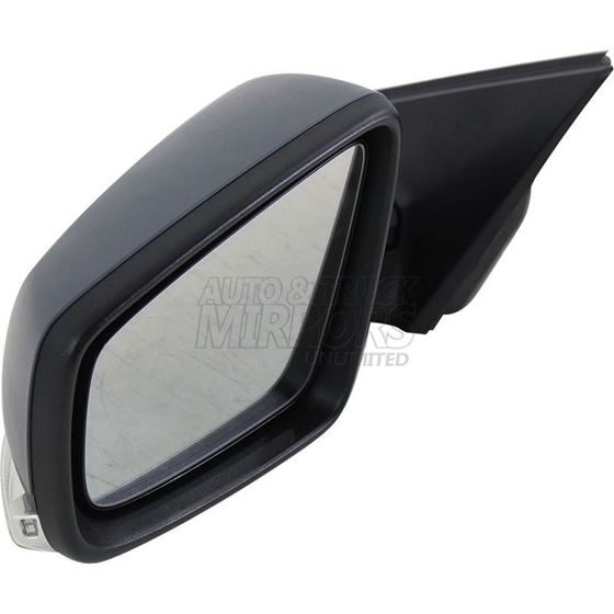 Fits 10-12 Buick Lacrosse Driver Side Mirror Rep-4