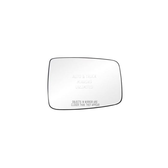Fits 09-16 Ram 1500 Passenger Side Mirror Glass-2