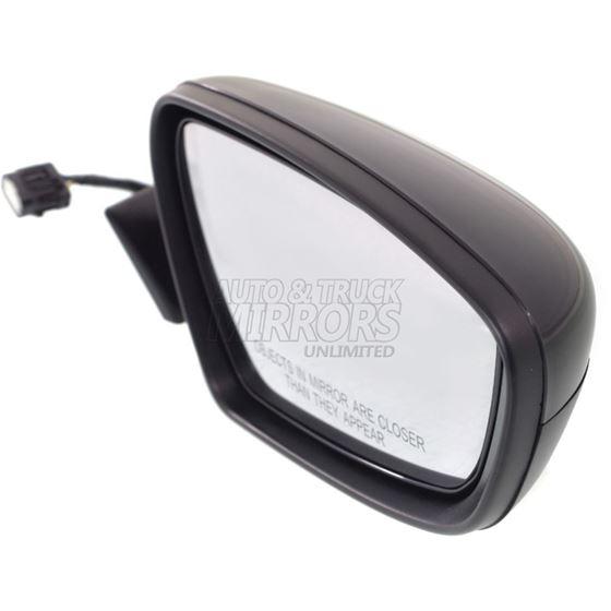 14-16 Kia Forte Passenger Side Mirror Replacemen-4