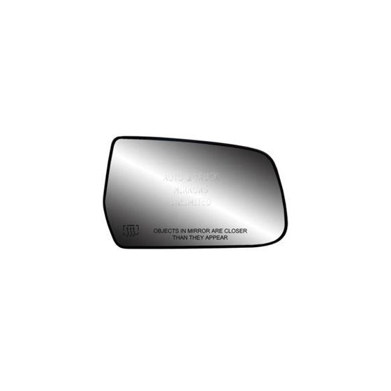 Fits 10-14 Chevrolet Equinox Passenger Side Mirr-2