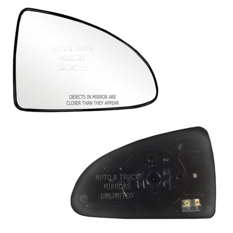 Fits 04-08 Chevrolet Malibu Passenger Side Mirror