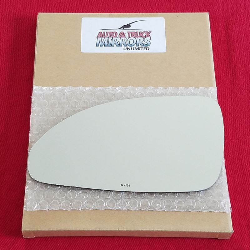 Mirror Glass + Adhesive for 08-12 Buick Enclave Dr