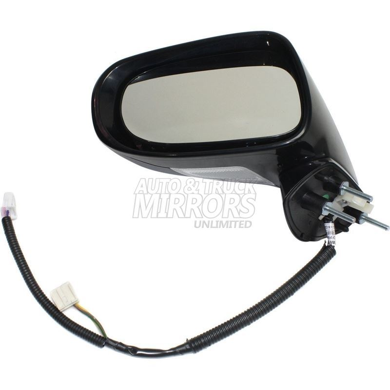 Fits 09-13 Lexus IS250 IS350 Driver Side Mirror Re
