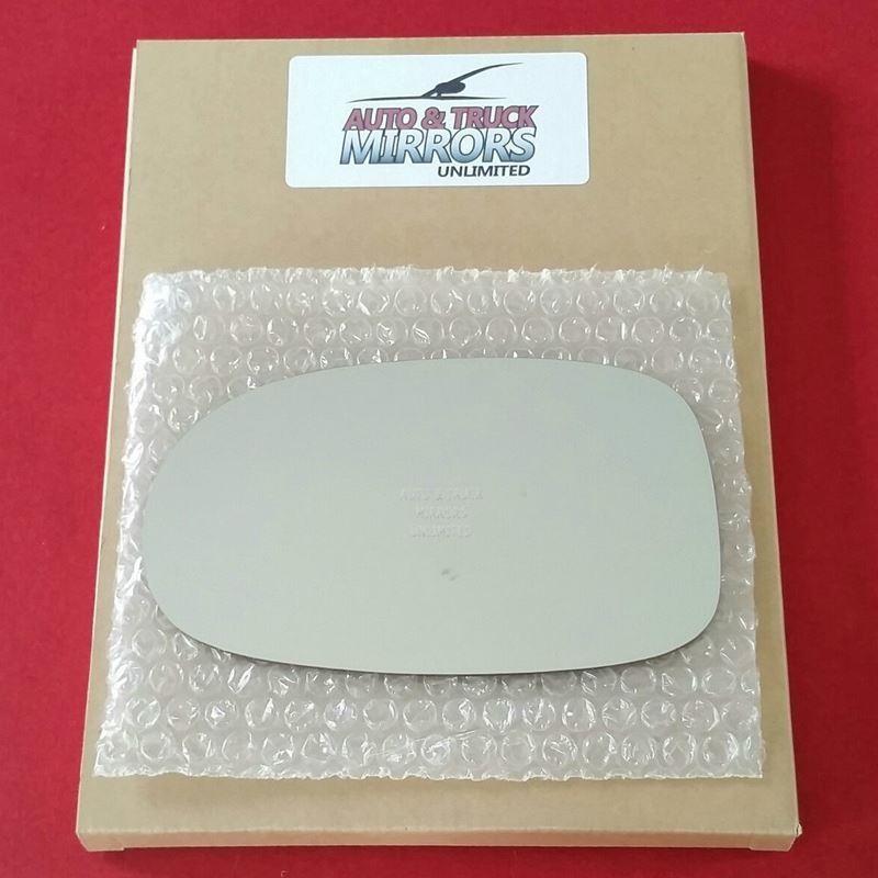 Fits Nissan Maxima 00-03 Driver Side Mirror Glass