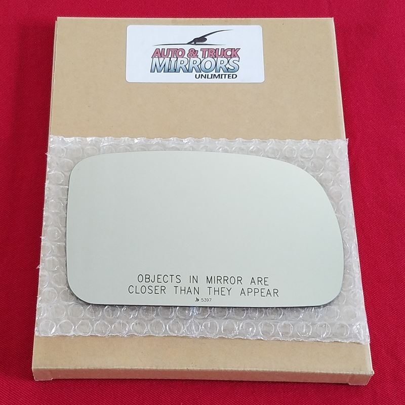 Mirror Glass for Mercury Villager, Nissan Quest Pa