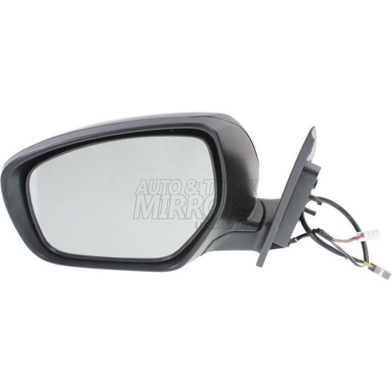 Fits 10-14 Mazda CX-9 Driver Side Mirror Replaceme