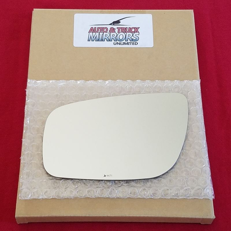 Mirror Glass + ADHESIVE for Mercedes-Benz E-Class